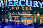 Отель Blue Mercury Hotel