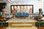 Отель Grand Palace Hotel Erbil
