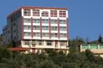 Отель Ajloun Hotel