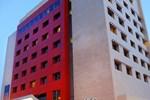 Отель Corp Executive Hotel