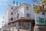 Отель La Cañada