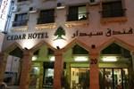 Отель Cedar Hotel