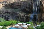 Отель Evason Ma'In Hot Springs