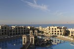 Отель Crowne Plaza Jordan Dead Sea Resort & Spa