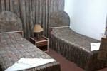 Хостел Peace Way Hotel
