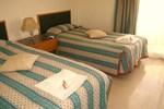 Мини-отель Petra Home Hotel