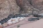 Отель Rahayeb Desert Camp