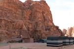 Отель Wadi Rum Discovery