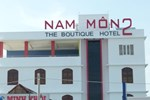 Отель Nam Mon 2 The Boutique Hotel