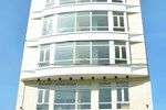 Отель Da Nang Port Hotel