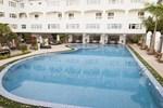 Отель Eden Plaza Da Nang