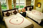 Отель Mango Hotel