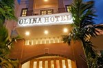 Отель Olina Hotel