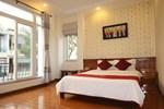 Отель Omega Da Nang Beach Hotel