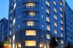 Отель Starlet Hotel Danang
