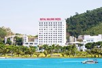 Отель Ha Long Royal Hotel