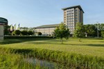 Отель Courtyard by Marriott Amsterdam Airport