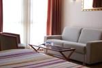 Отель Hotel Amadeus