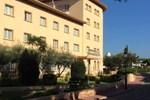Отель Hipocrates Curhotel