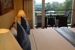 Отель Thien Nga Hotel