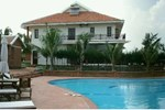 Отель Canh Buom Xanh Hotel