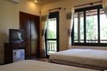 Отель Rang Garden Bungalow