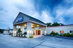 Отель Best Western Plus Civic Center Inn