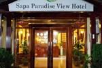 Отель Sapa Paradise View Hotel