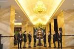 Отель The Mira Hotel