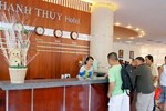 Отель Thanh Thuy Hotel