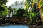 Отель Ziyapasa Park Hotel