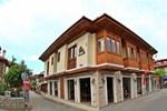 Апартаменты Liman ApartHotel Akyaka