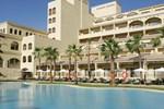 Отель Vincci Envia Almería