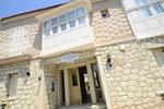 Отель Alya Ruzgari Hotel