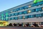 Отель Holiday Inn BIG RAPIDS