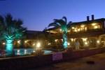 Отель Assos Eden Beach Hotel