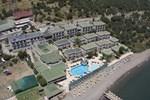 Отель Assos Eden Gardens Hotel