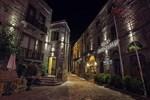 Отель Assos Kervansaray Hotel