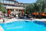 Отель Assos Park Hotel