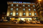 Отель Grand Hotel Avcilar