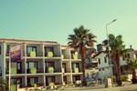 Отель Cunda Dalyan Hotel