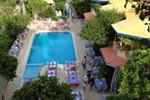 Отель Hotel Marin