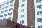 Отель Crowne Plaza Wilmington North