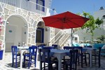 Отель Bodrum Sade Pension