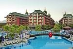 Отель Siam Elegance Hotels & Spa