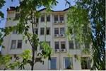 Отель Zafer Hotel