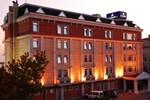 Отель Pelikan Hotel