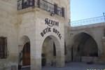 Отель Hereni Butik Hotel