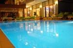 Отель Eliba Hotel