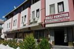 Отель Dikili Pansiyon
